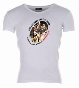 T-shirts humoristiques