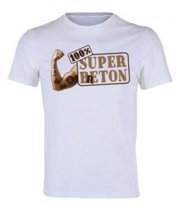 Personnalisez vos t-shirts
